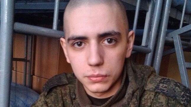 Стало известно, кто стрелял в погибшего под Еланью красноярского призывника