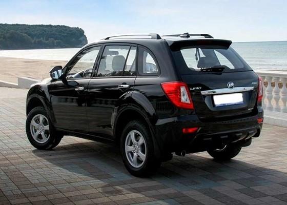 Эксперты признали, что автомобили Lifan после трёх лет эксплуатации мало теряют в цене