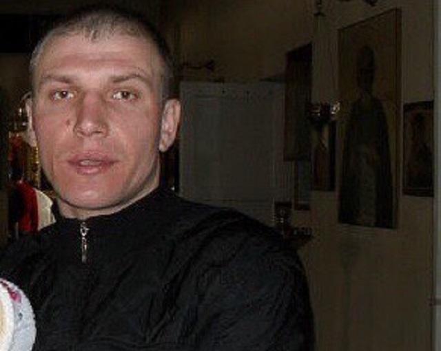 Александр Дроздов подозревается в убийстве трёх человек