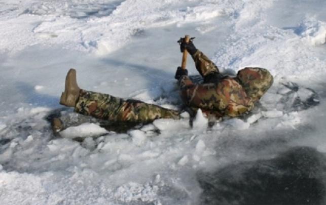 В Куртамышском районе утонул рыбак-велосипедист