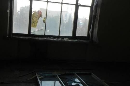 Чиновники рассказали о дальнейшей судьбе разграбленного вандалами ДК «КрасТЭЦ»