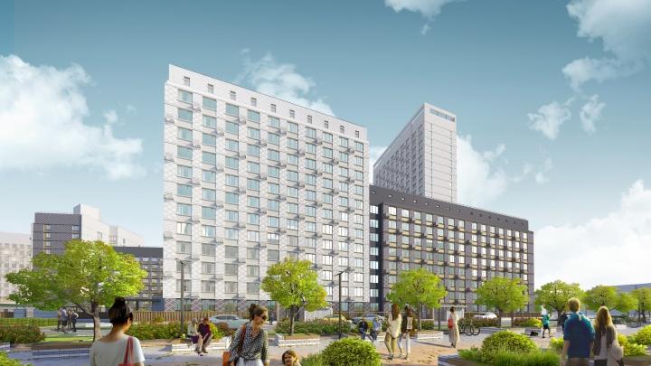Риелторы назвали четыре микрорайона города, где можно выгодно купить квартиру в новостройке