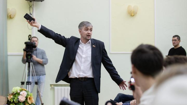 «План уничтожения города»: чиновники рассказали, как собираются развивать Челябинск