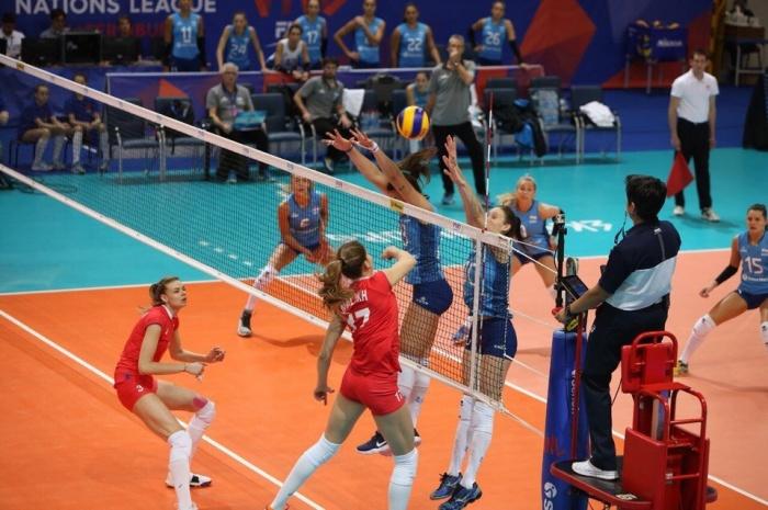 Сборной России предстоит сыграть на Кубке ещё две игры