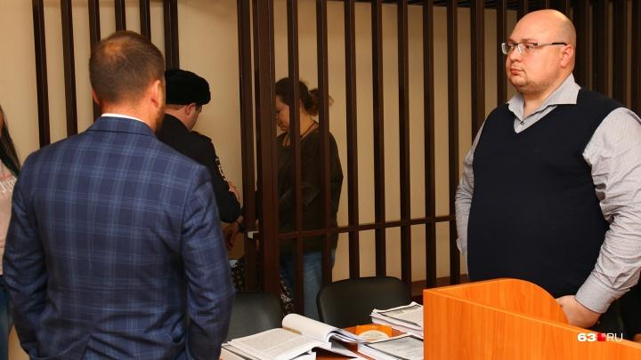 «Где третий камень?»: адвокаты экс-чиновницы Моравской прокомментировали материалы дела