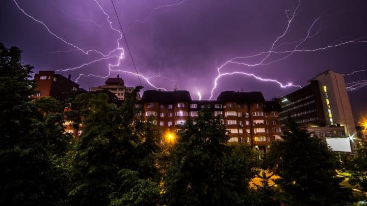 Чуть теплее обычного: главный синоптик рассказала о погоде в июне
