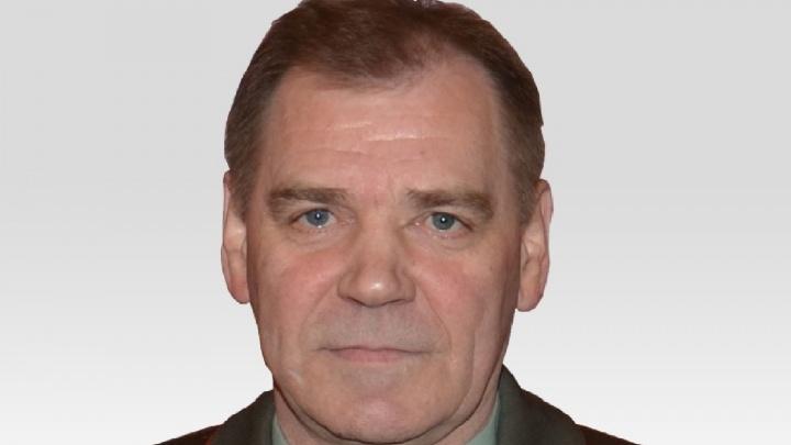 Борт с телом командующего Восточным округом Росгвардии вылетел в Ростов