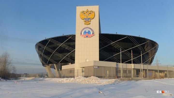 Как прокладывают дороги в небе и где нельзя летать: в Кольцово открыли новый центр авиадиспетчеров