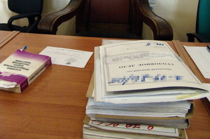 Жертвами кооператива стали свыше 160 клиентов, потерявших более 27,14 млн руб.