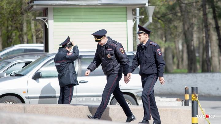 Угрожал и попытался ударить: 26-летний таганрожец пойдет под суд за оскорбление полицейского