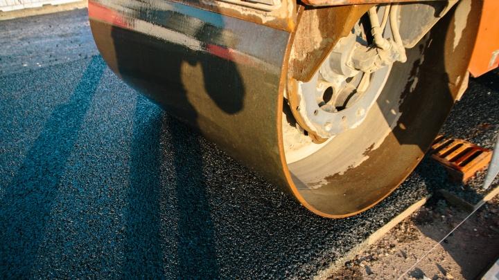 Жители Самарской области оценили ремонт дорог в 2018 году на «хорошо»
