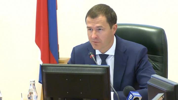 И.о. мэра Ярославля не поверил отчётам и потребовал отмыть городские маршрутки