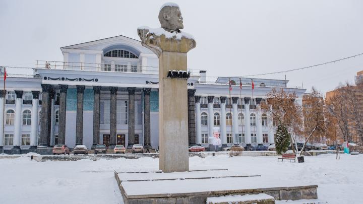 Истории пермских дворцов. Что сегодня происходит в ДК Ленина и что там делают евангелисты