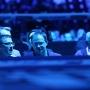 Михалков в первом ряду и хип-хоп от Роя Джонса: тусим в арене «Трактор» перед боем Сергея Ковалёва