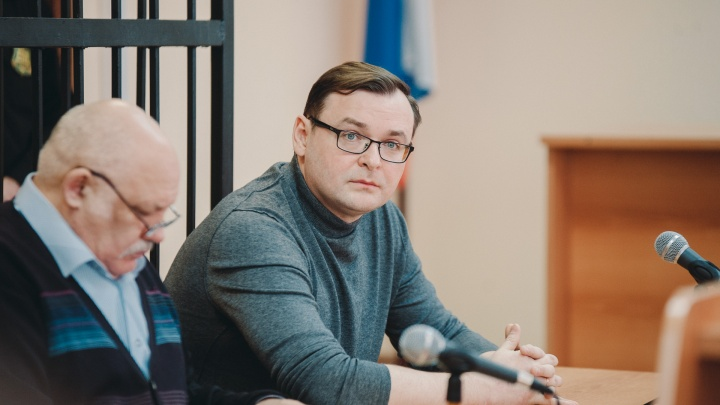 Прокуратура потребовала для Дмитрия Еремеева три года колонии-поселения и лишения водительских прав