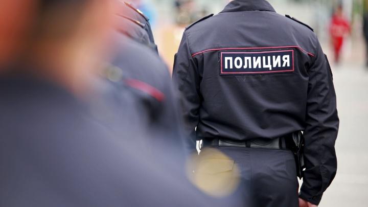 В Уфе сотрудница полиции попалась на подделке доказательств