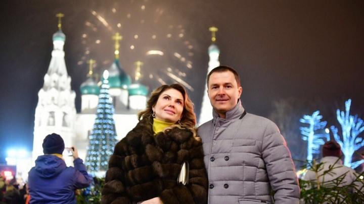 Мэр Ярославля после каникул не вышел на работу: куда делся Владимир Волков