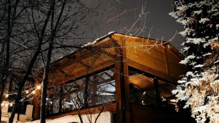 Петербургский ресторанный холдинг построит в Ростове бутик-отель