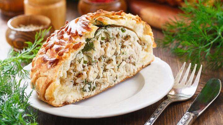 С начинкой из облепихи и дорблю с картофелем: в Самаре появились новые пироги от «Штолле»