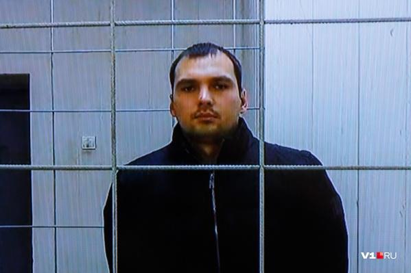 Антон Бутурлакин отработал в компании меньше месяца
