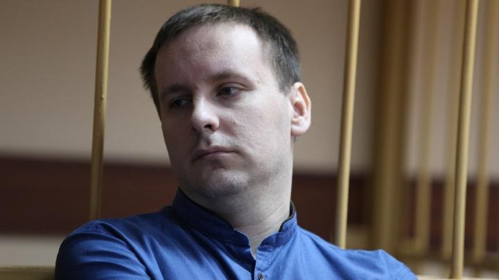 Пытки в колонии: возмездие. В Ярославле судят фсиновцев, избивавших заключённых