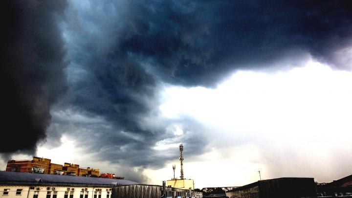 «Не очень приятные новости»: синоптики предупредили о резком изменении погоды