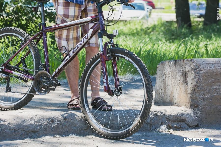 как похудеть катаясь на велосипеде форум