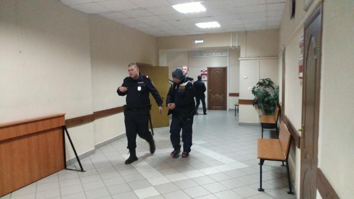 Пойманный на взятке налоговик Арефьев рассказал, где прятался от следователей