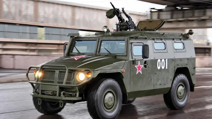 Дни защитников автомобилей стартуют в Екатеринбурге