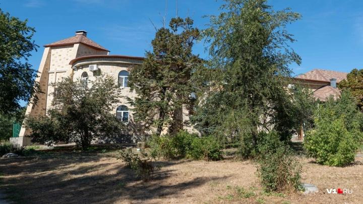 """«У """"Лукоморья"""" дуб зелёный»: часть волгоградского парка Гагарина отдадут под застройку"""