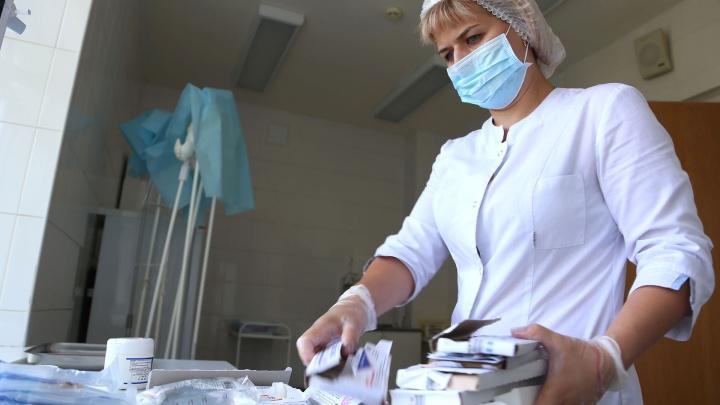 В Башкирии 12-летний подросток попал в больницу из-за «конфетки», которой угостил старший товарищ