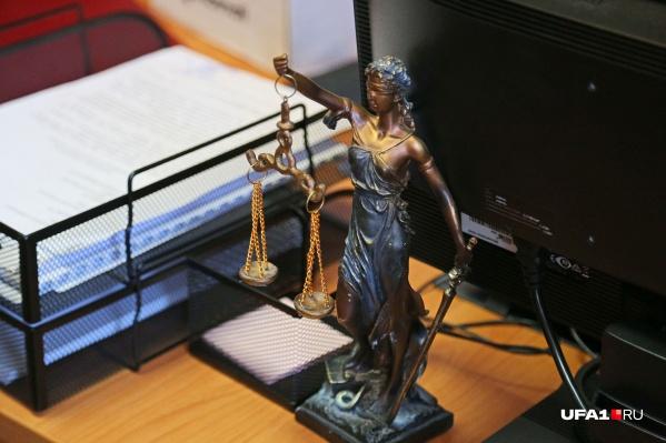 Похоже, правозащитник плоховато знал уголовное право