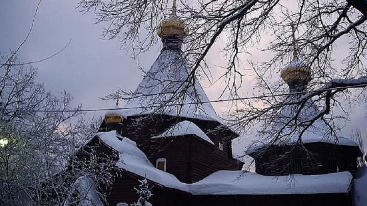 Самарцу присудили строгий режим за кражу «богатства» церкви на Стара-Загоре