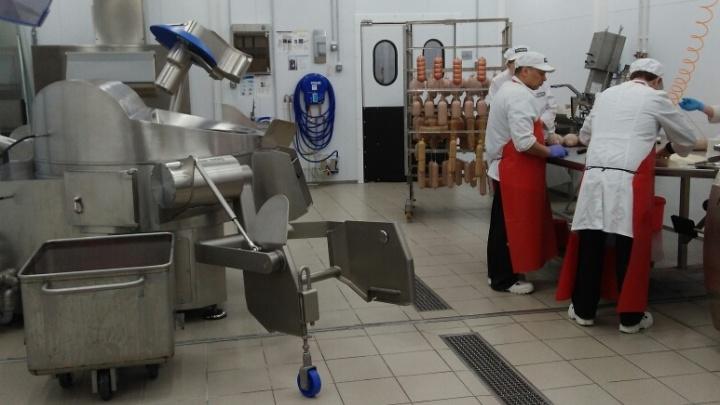 В Новосибирске появилась натуральная колбаса без консервантов
