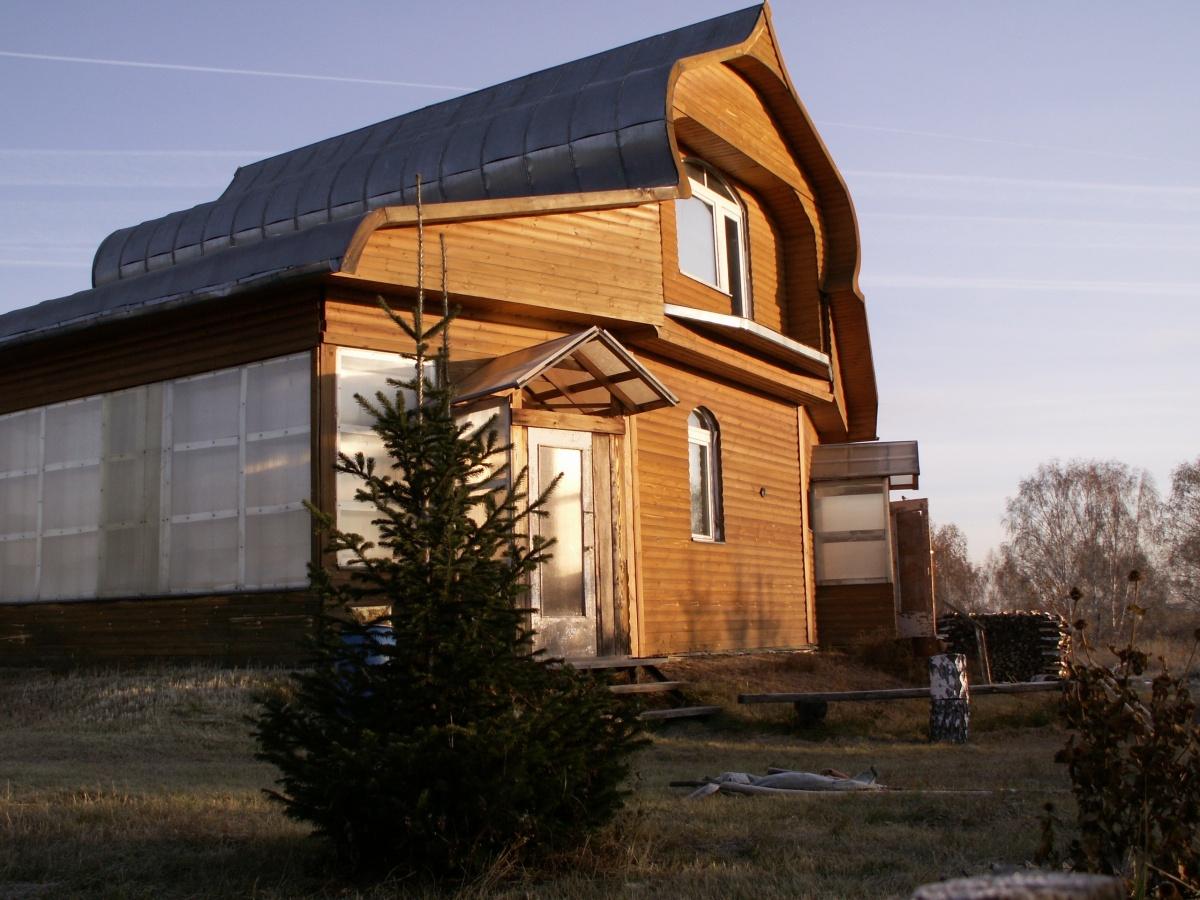 Родовые поместья: зачем новосибирцы создают общины в пригороде