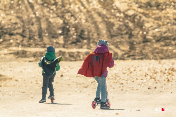 Специалисты уверены: детям нужно больше движения и хорошее питание