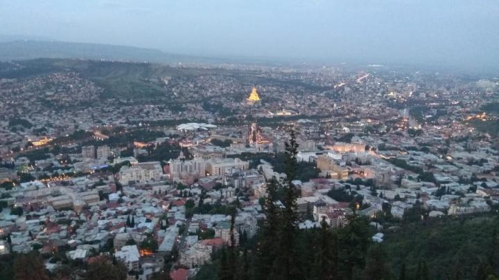 «Путёвки не сдают»: отдыхающие в Грузии волгоградцы не жалуются на проблемы