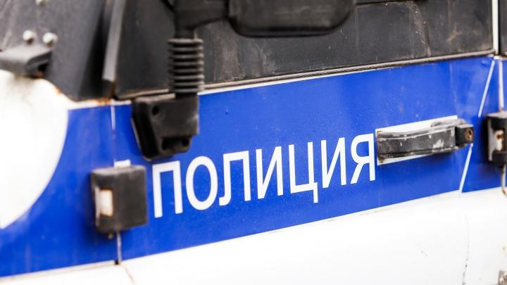 В Ростове на улице Жданова с 14-го этажа выпала девушка