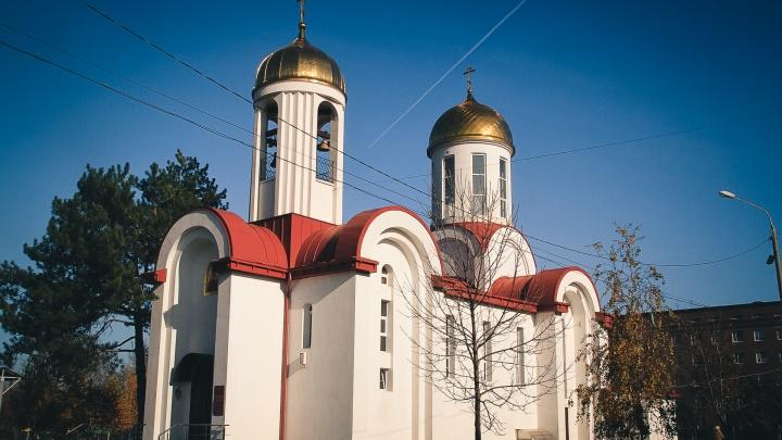 Религия в шаговой доступности: в Ростове хотят увеличить количество церквей