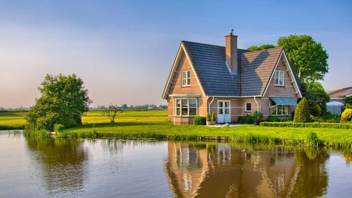 Доступный пригород: земельные участки недалеко от Екатеринбурга можно купить по привлекательной цене