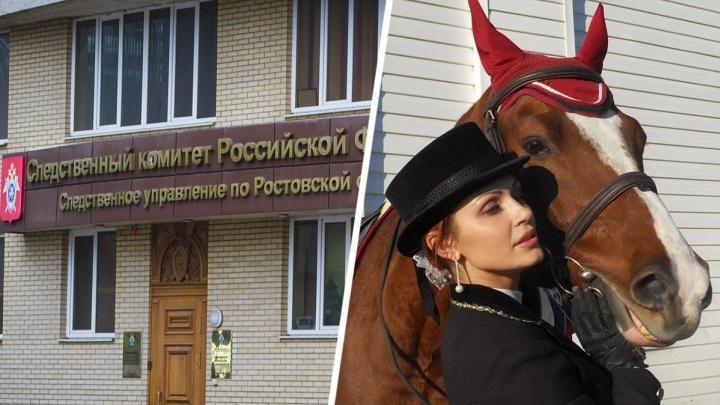 «Он ударил мой автомобиль ногой»: ростовского адвоката подозревают в ложном доносе