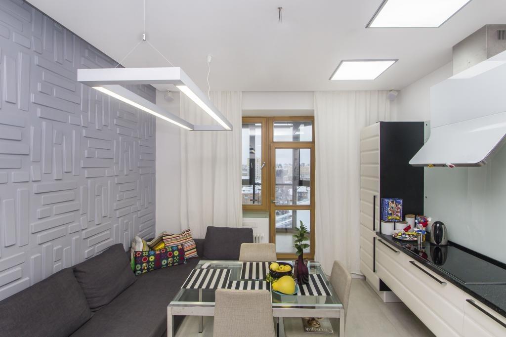 Квартира месяца: «двушка» для дружной семьи