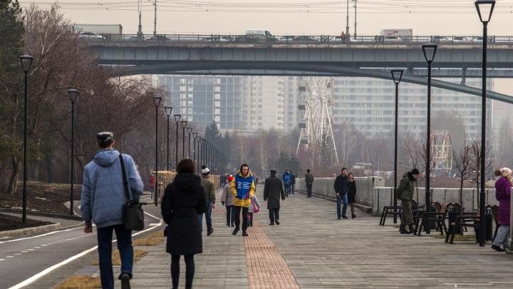 С лабиринтами и верёвочным парком: власти договорились о финальном этапе реконструкции набережной