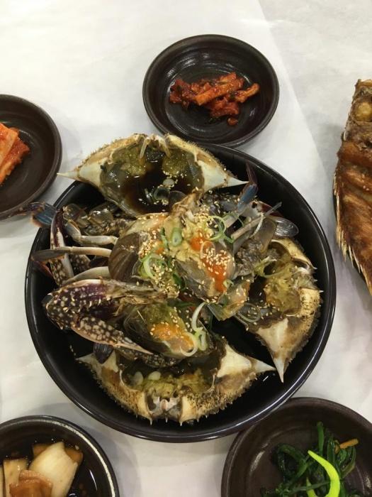 Новогодний суп и желе из желудей: разбавляем праздничный стол корейской едой