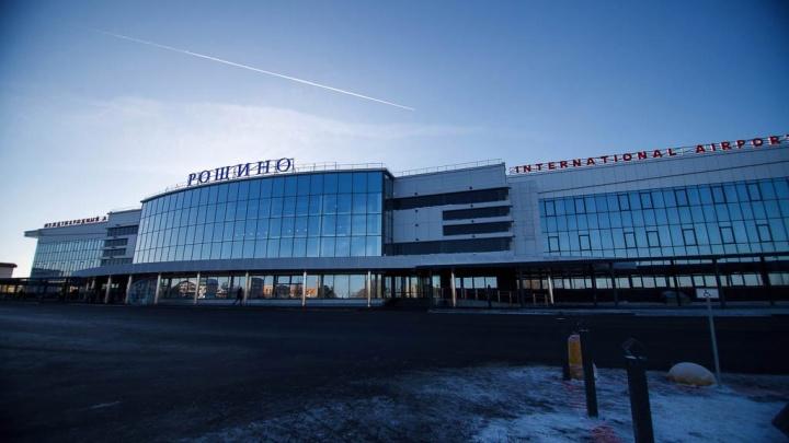 Застряли в Рощино на весь день: утренний рейс из Тюмени в Краснодар задержали на 12 часов