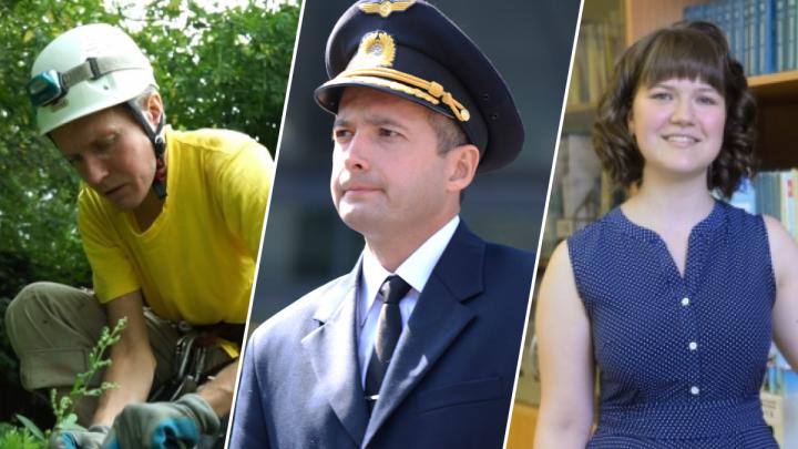 На них можно положиться: 10 настоящих героев с Урала