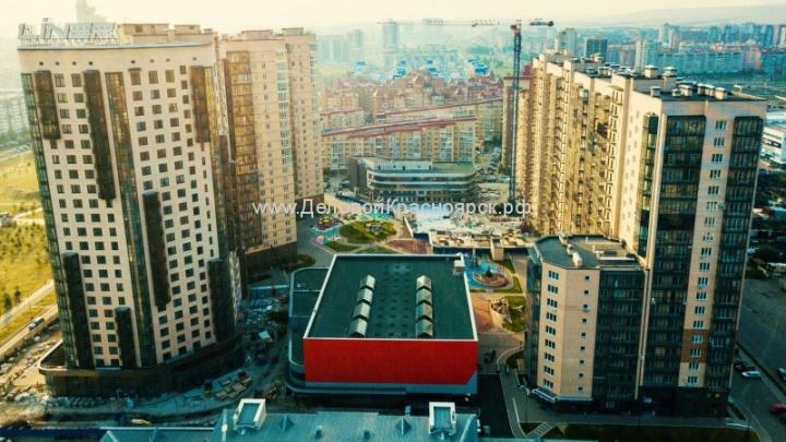 Самым дорогим зданием в продаже после недостроя «Краскона» стал фитнес-центр за 400 миллионов рублей