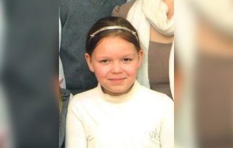Десятилетняя девочка пропала вНижнем Новгороде