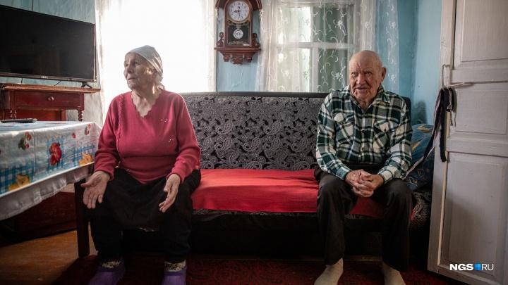 «Горячей любви никогда не было»: история пары, прожившей вместе больше 70 лет без ссор и ревности
