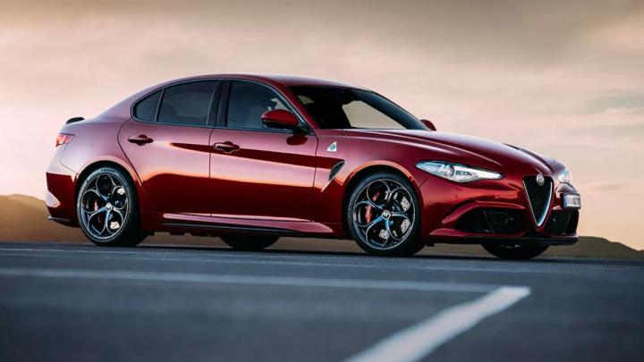 «Автомобиль года 2018»: названы 10 лучших машин мира